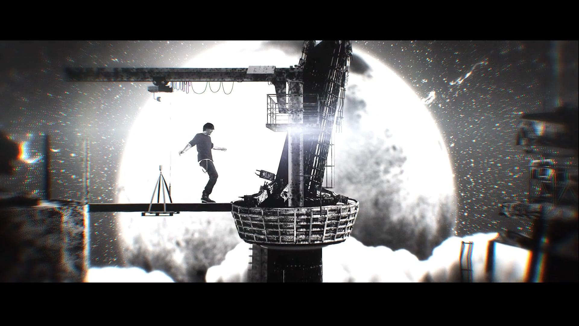 Musikvideo - Adrian Stern - Songs wo mir liebed