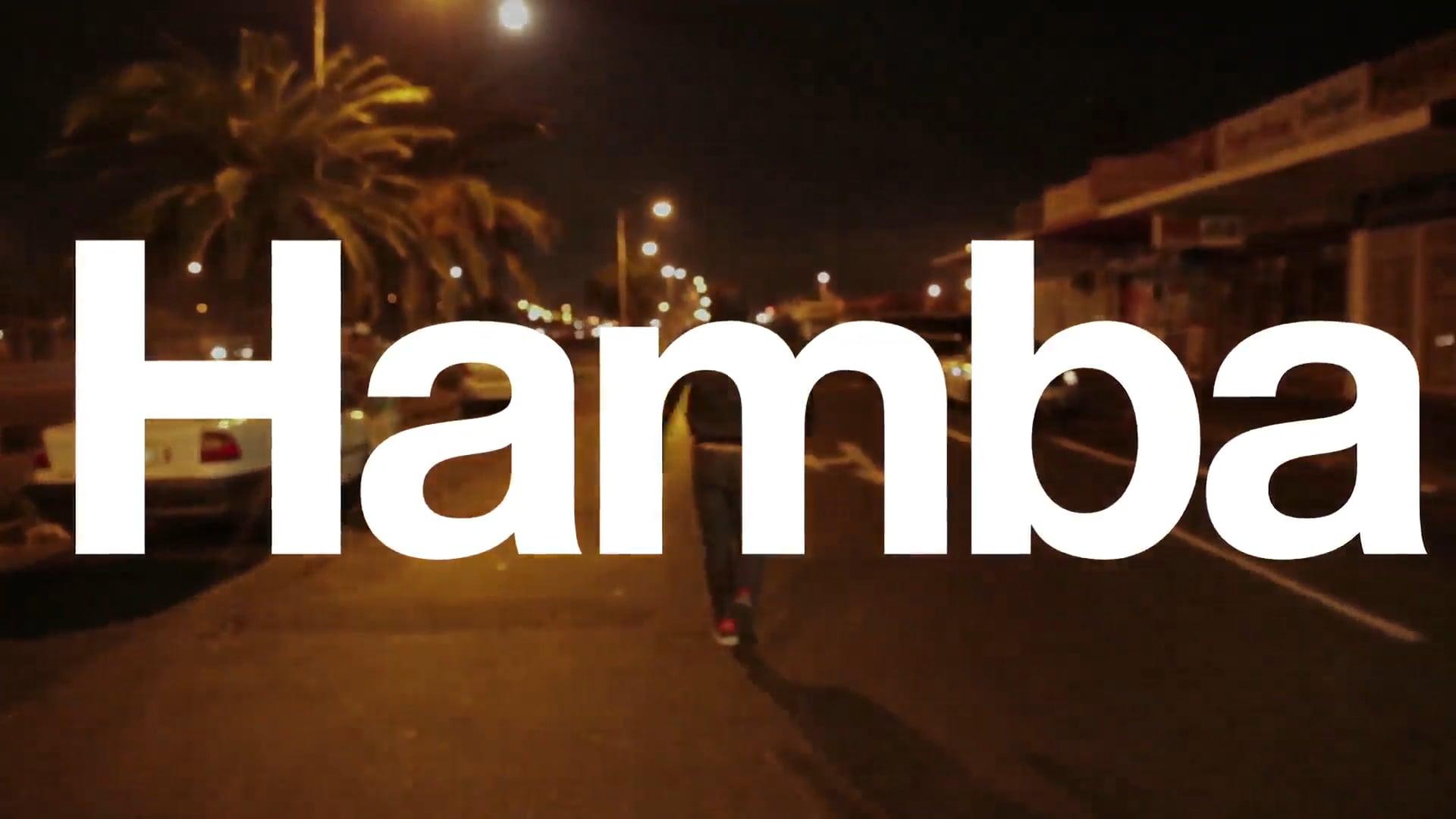 Hamba Promo-HD