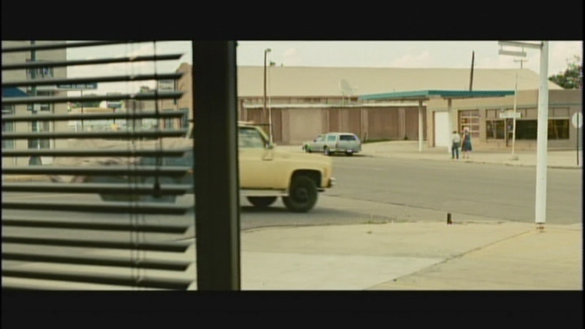 No Country For Old Men w/ Tommy Lee Jones