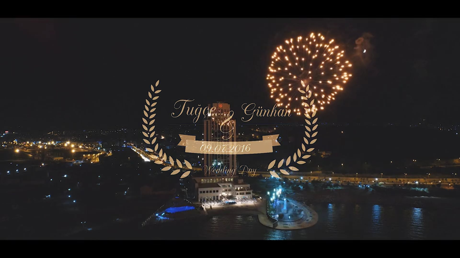 Tuğçe & Günhan / Wedding Trailer by Fotoğraf Dükkanı