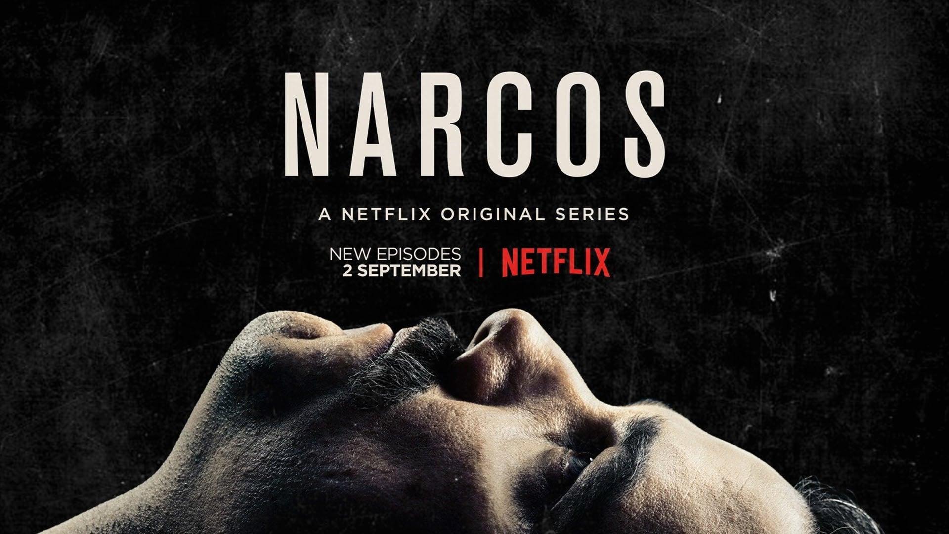 NARCOS Season II Promo