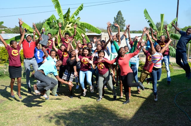 Ubuntu   The Peace Exchange in South Africa   2016