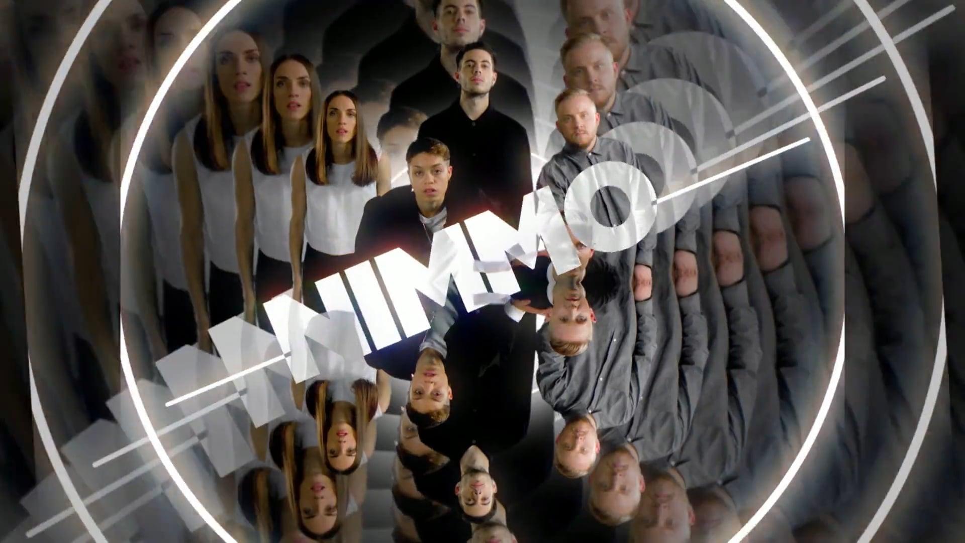 MTV Brand New Promo