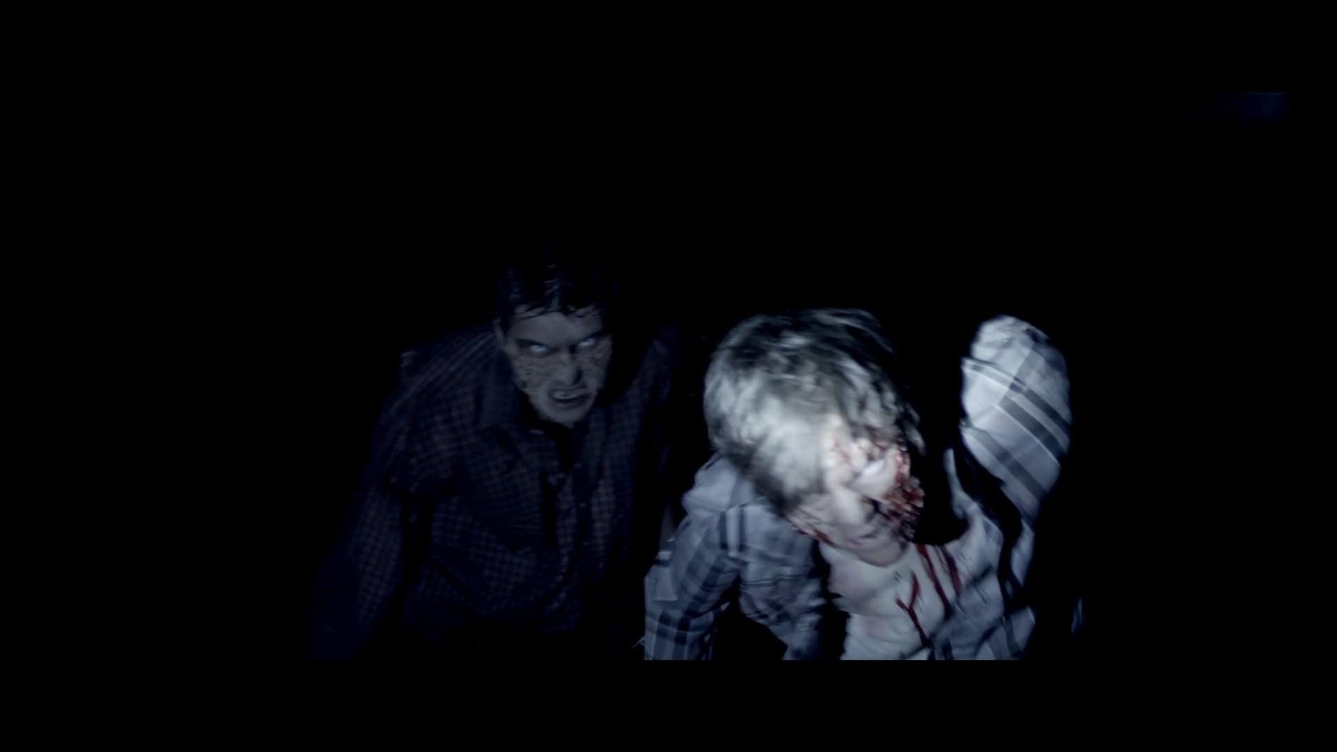 Movie World - Fright Nights