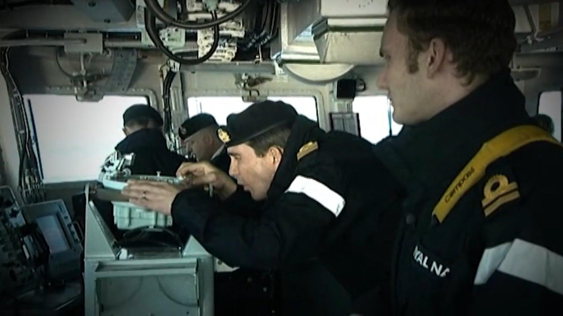 Royal Navy FOST 'Long Promo'