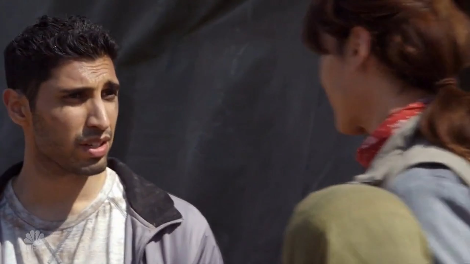 The Night Shift (NBC) - Recurring Guest Star