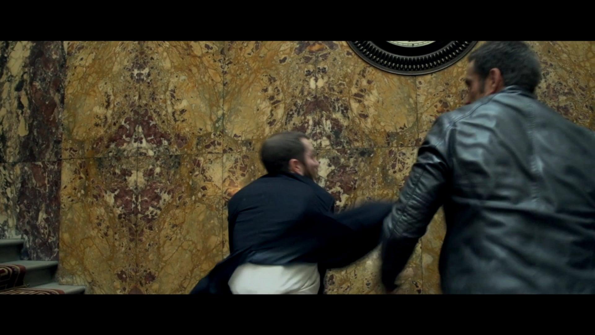 Skin Traffik Trailer