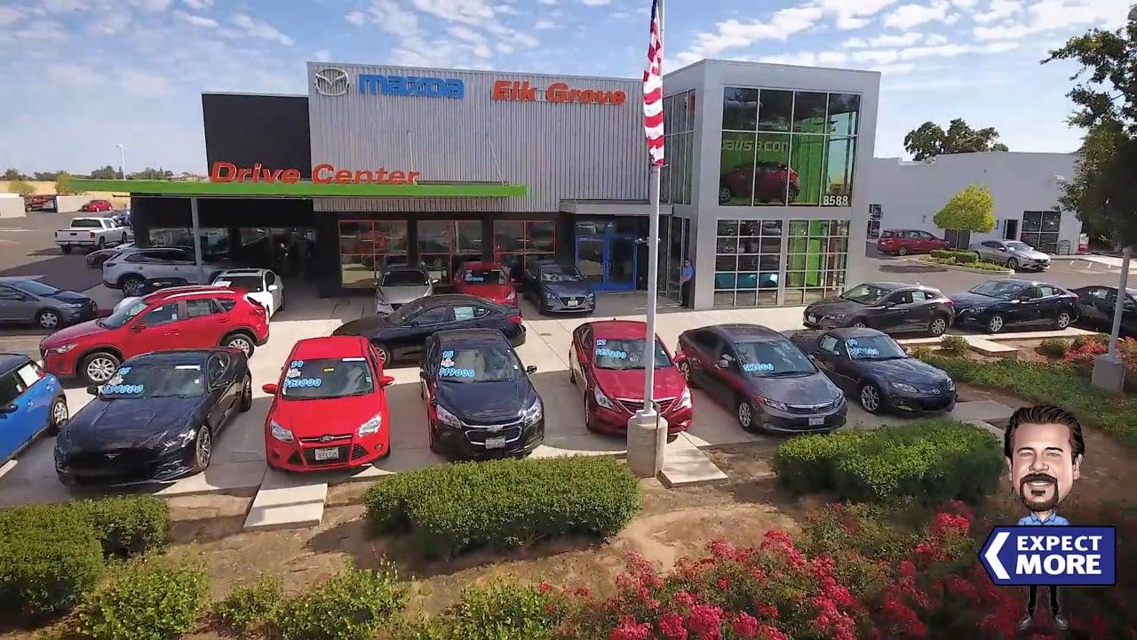 Mazda of Elk Grove - Why Parts