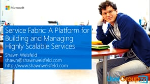 Service Fabirc