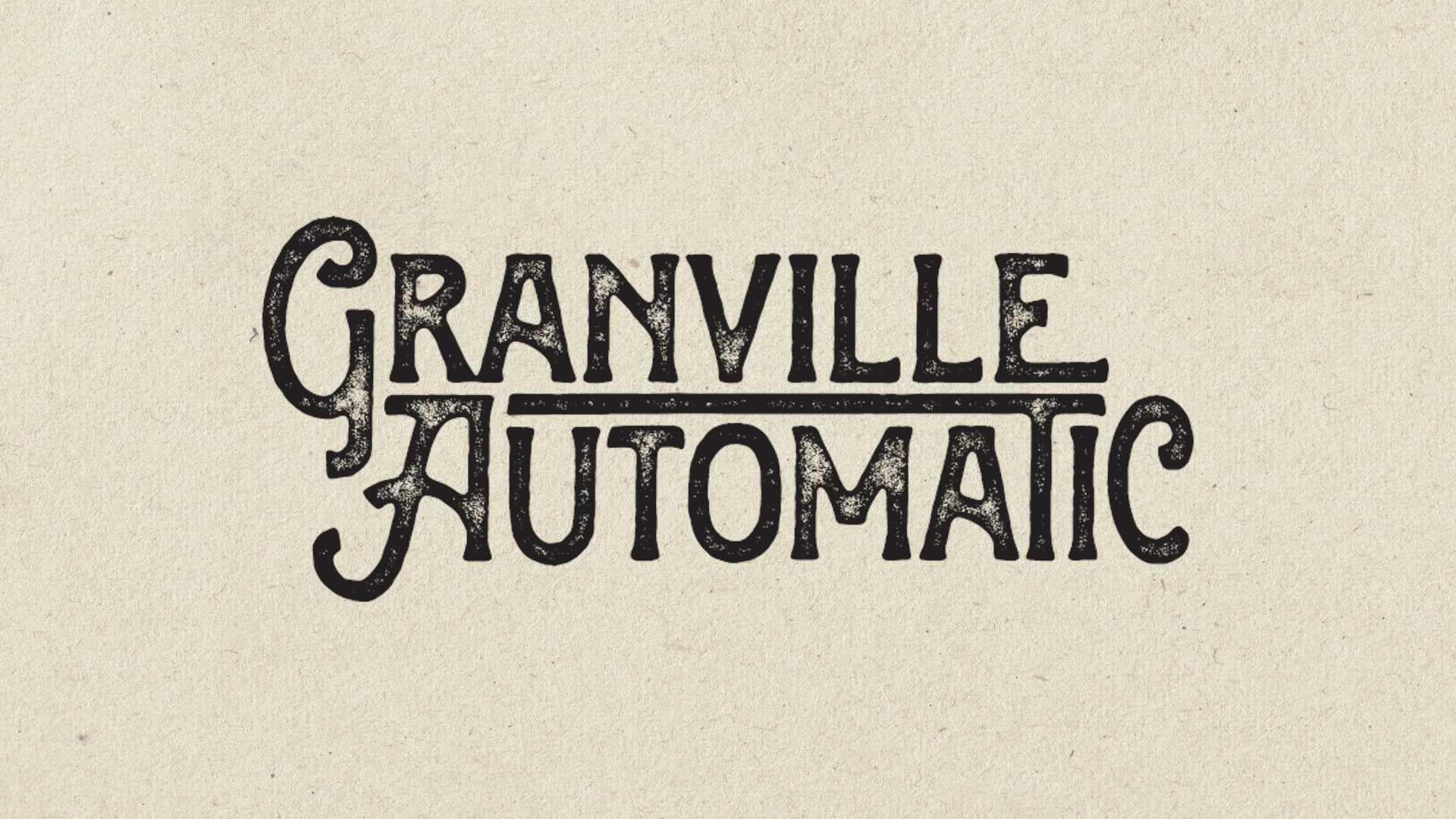 Granville Automatic- Radio Hymns EPK