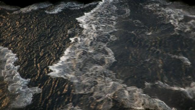 Flip Simulation Foam | Visual Lab