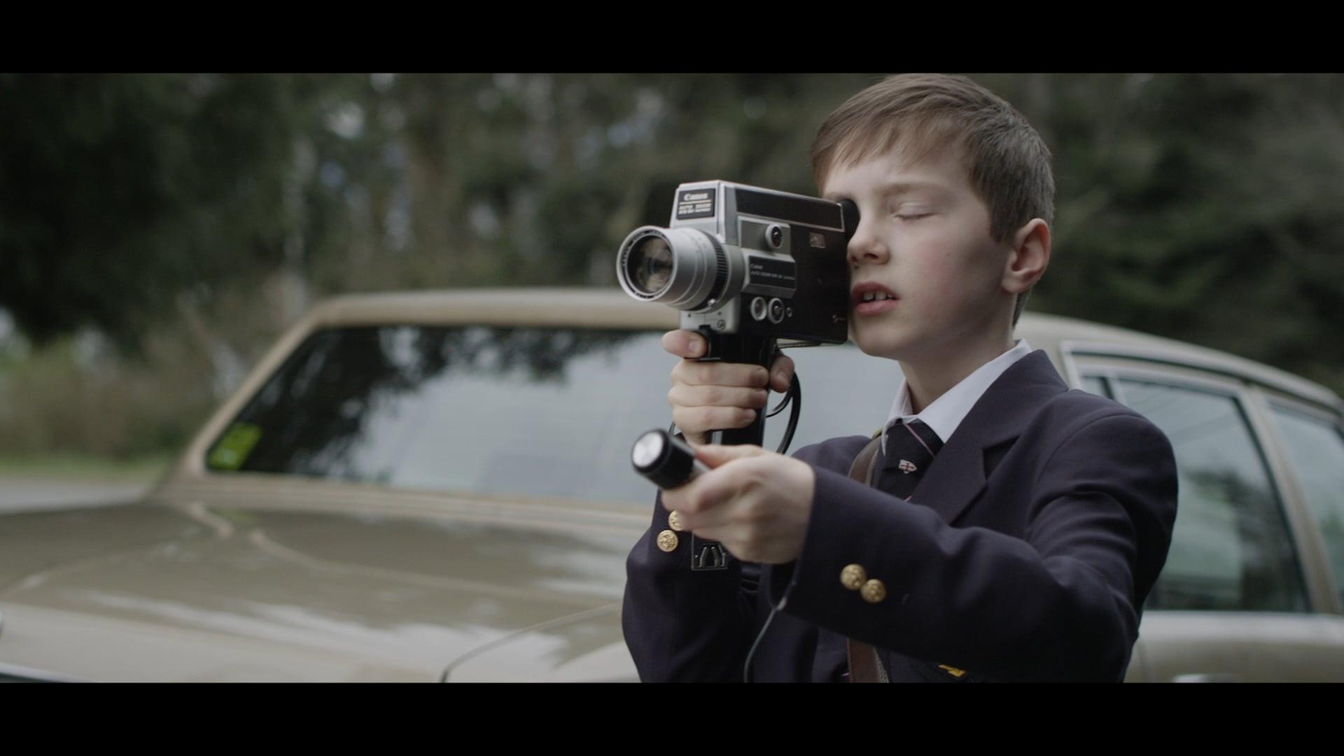 The Cameraman - Teaser Trailer