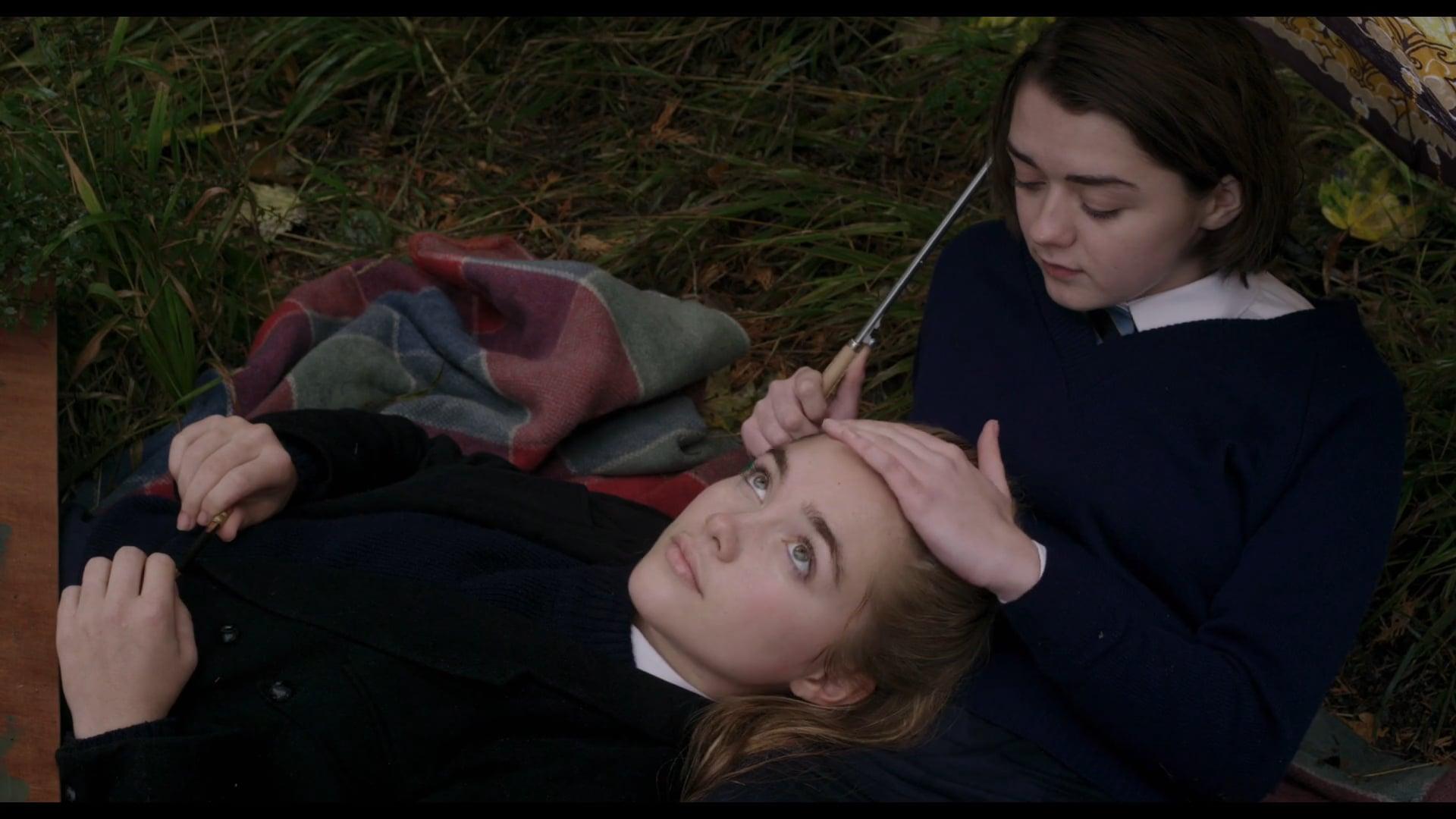 The Falling by Carol Morley - Trailer