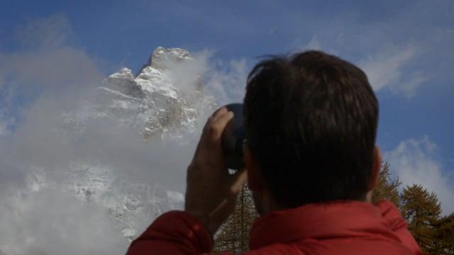 Cervino, la montagna del mondo