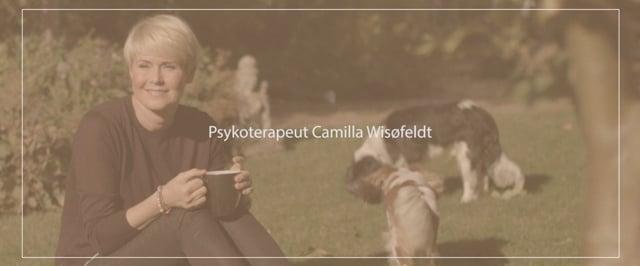Psykoterapeut Camilla Wisøfeldt -  Film1