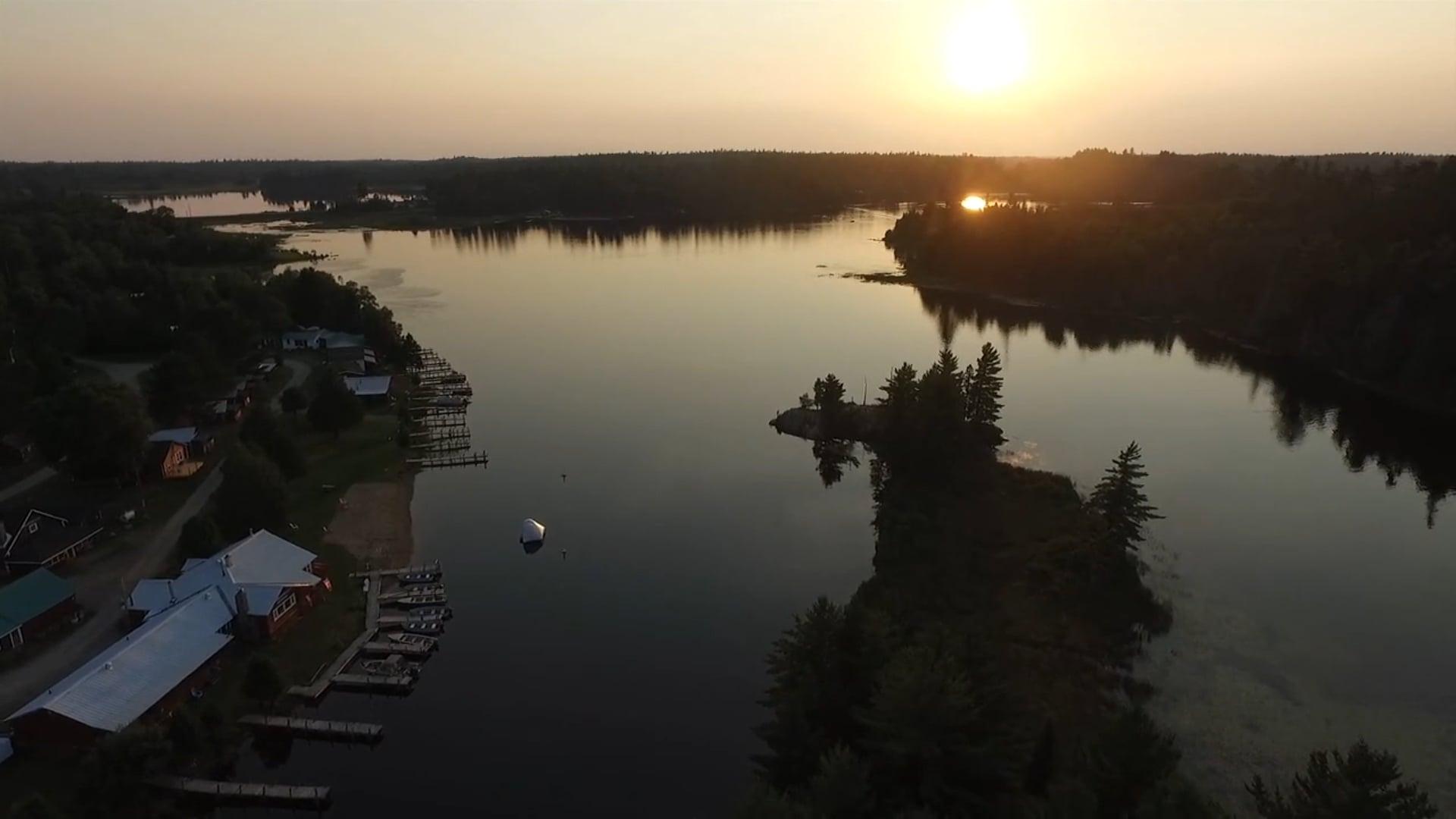 Marten River, Ontario