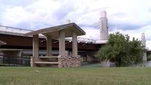 Fort Fisher, I-35/University Parks