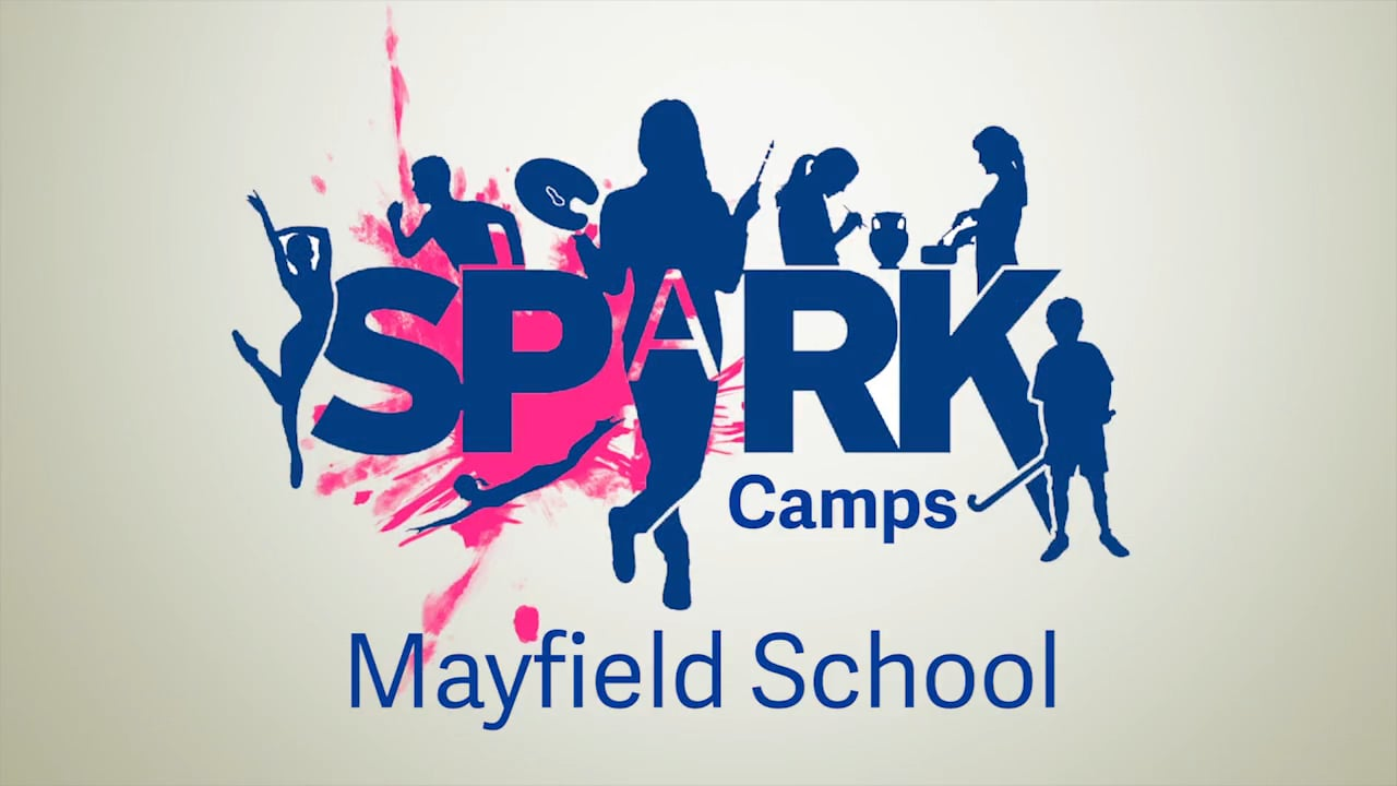 Mayfield SPARK Camps