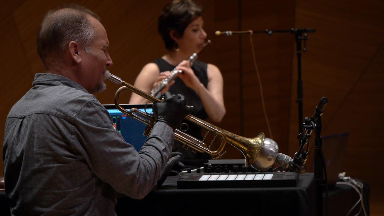 Improvisation: Jane Rigler and Jeff Kaiser