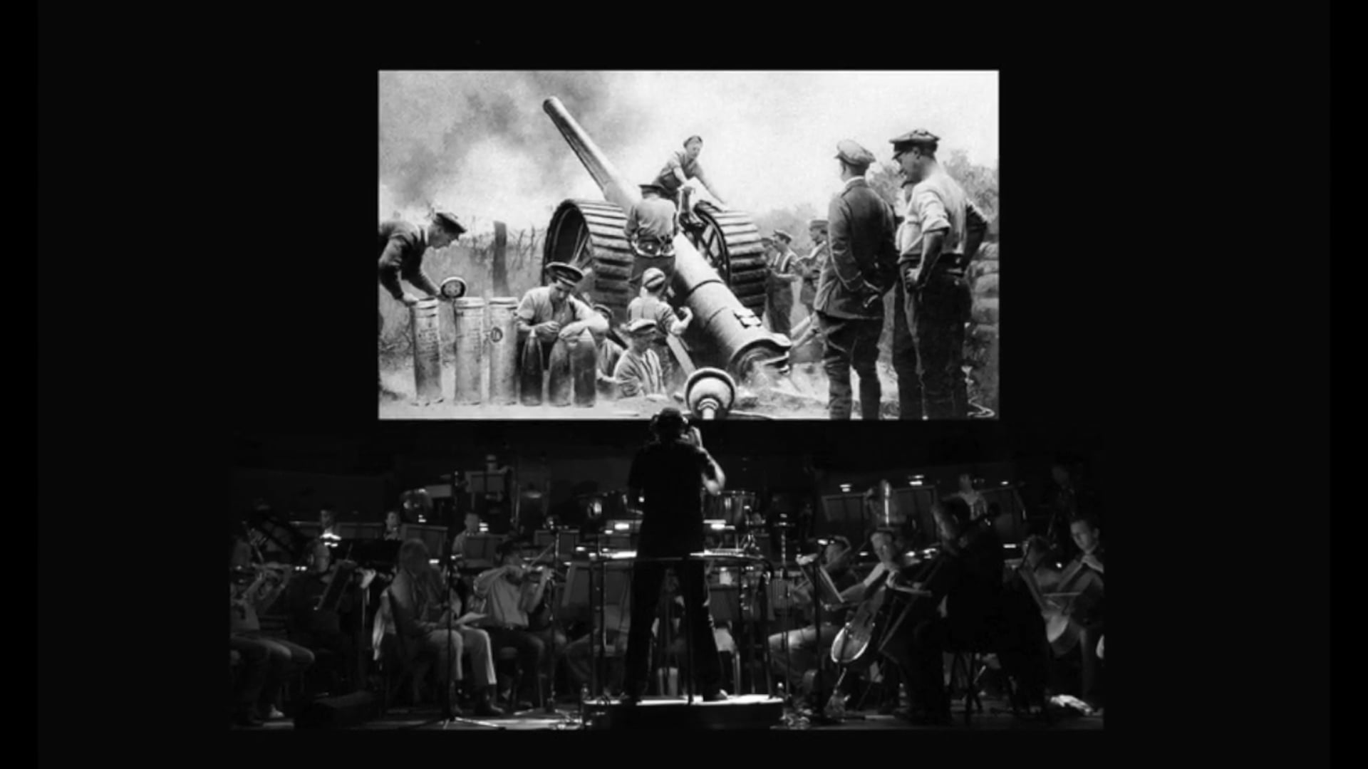The Battle of the Somme Concert with Bristol Symphony