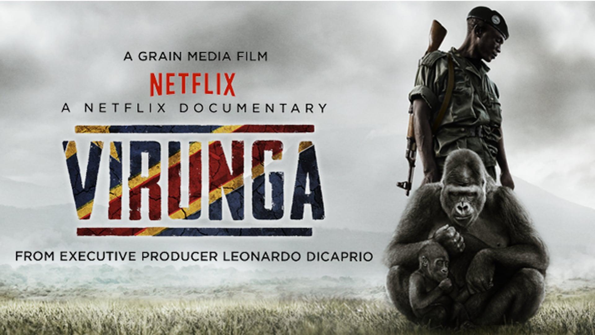 Virunga | Official Trailer