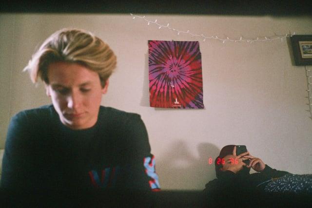 """WAYNOS WORLD"" from Hunter Martinez surf videos"
