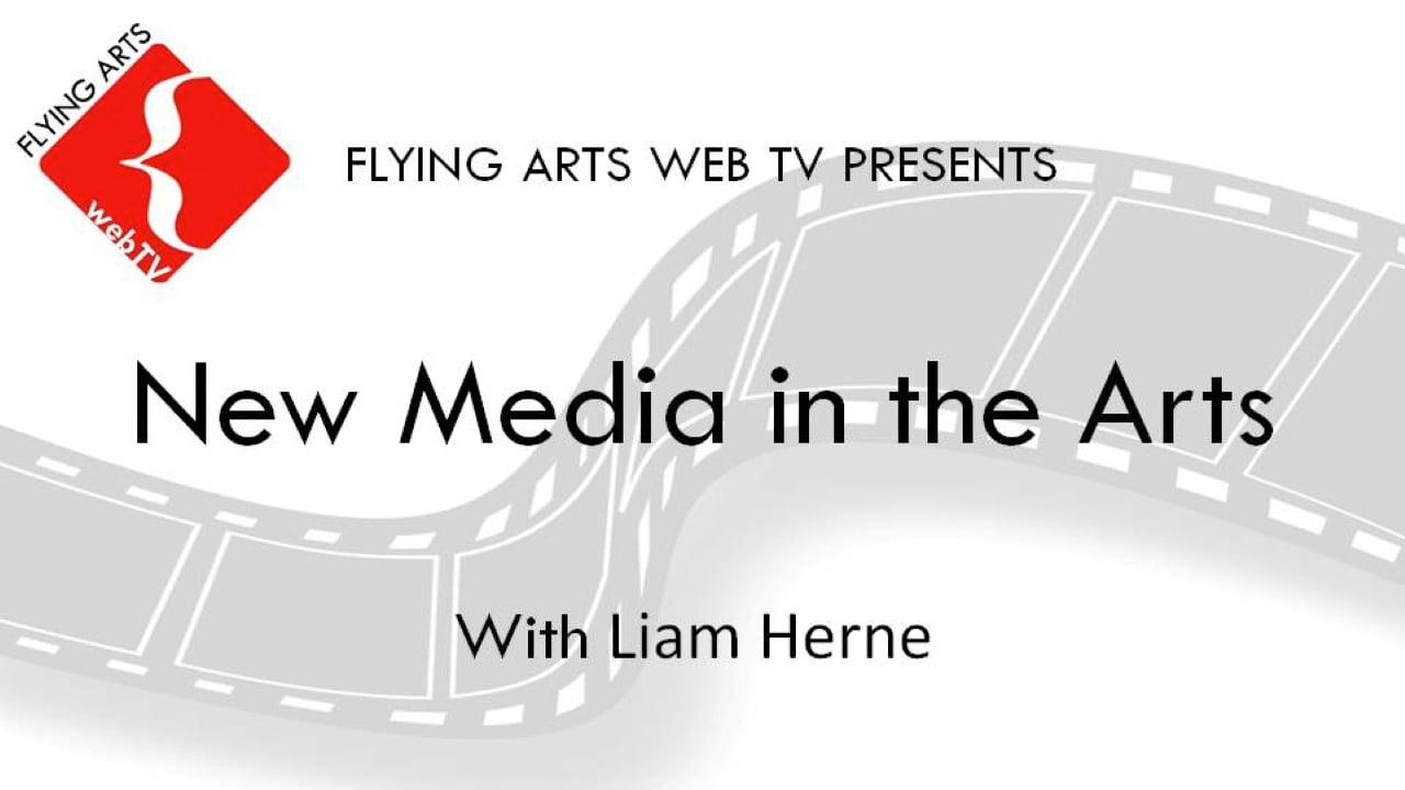 New Media in the Arts