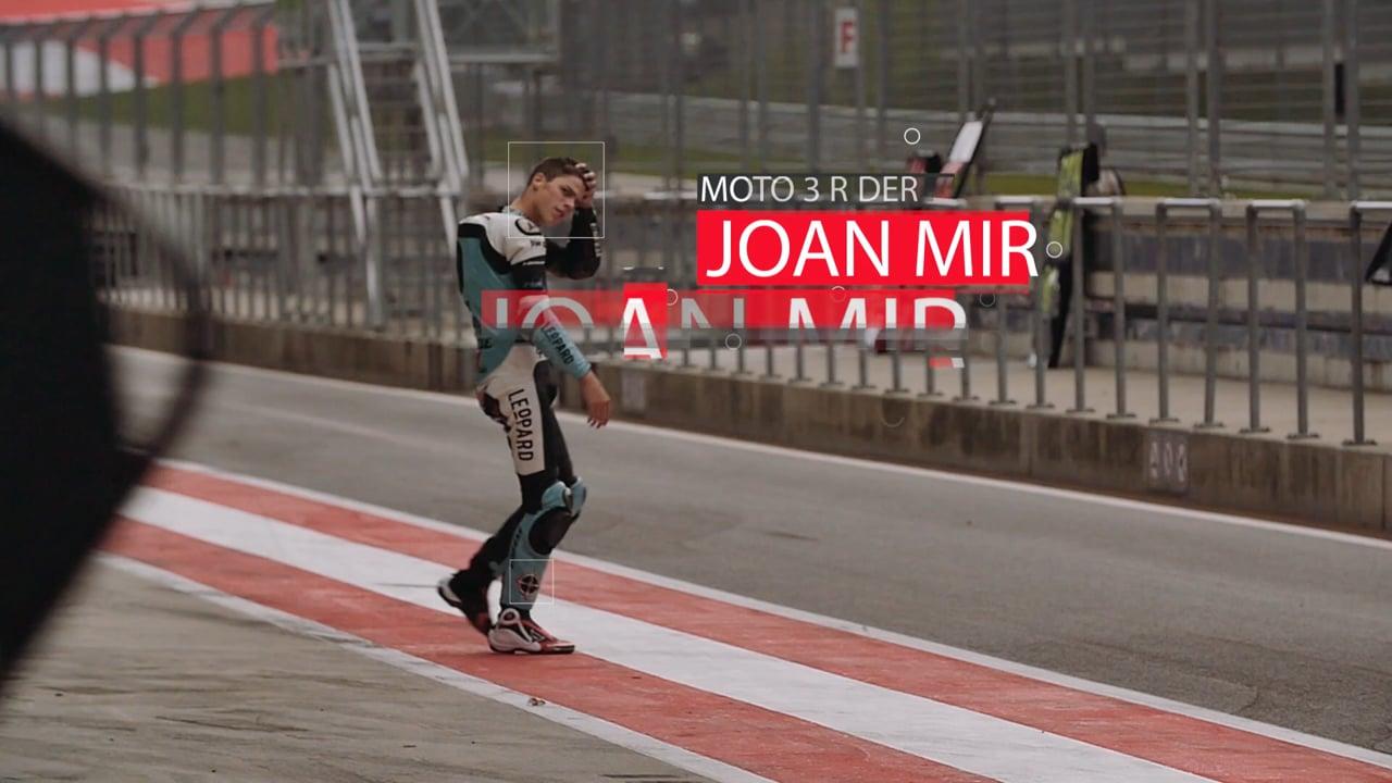 Leopard Racing Team Presentation