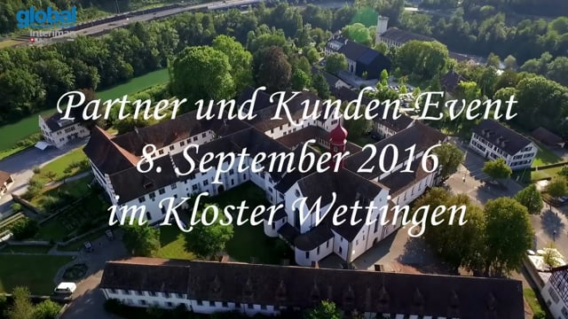 Global Personal Kundenevent 2016
