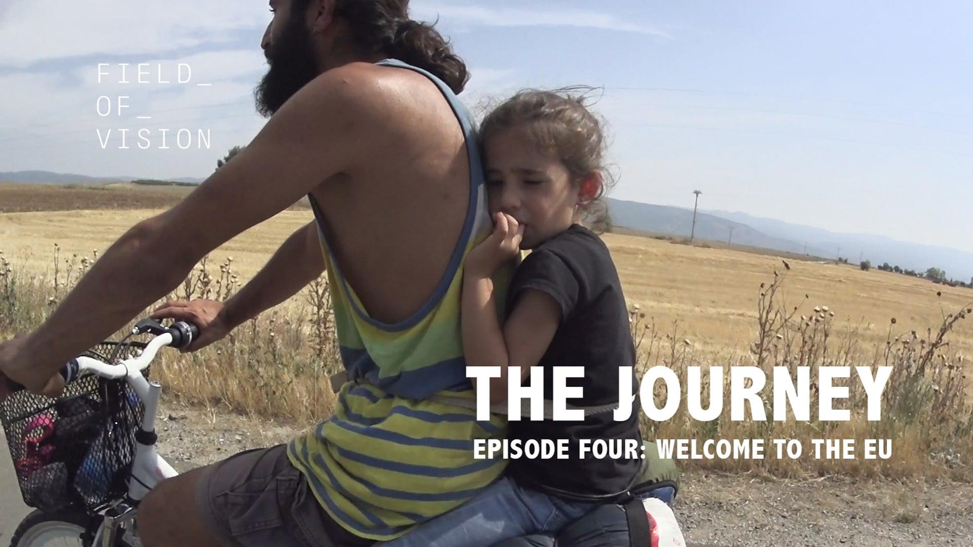 Episode Four: Welcome to the EU