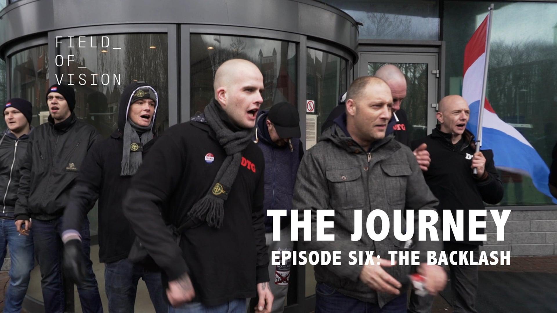 Episode Six: The Backlash