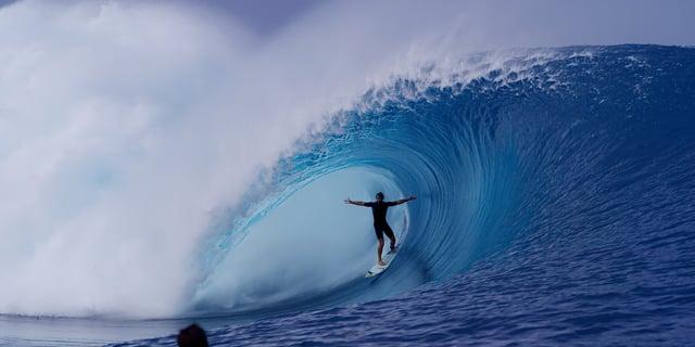 Surf Videos at 1000 FRAMES PER SECOND