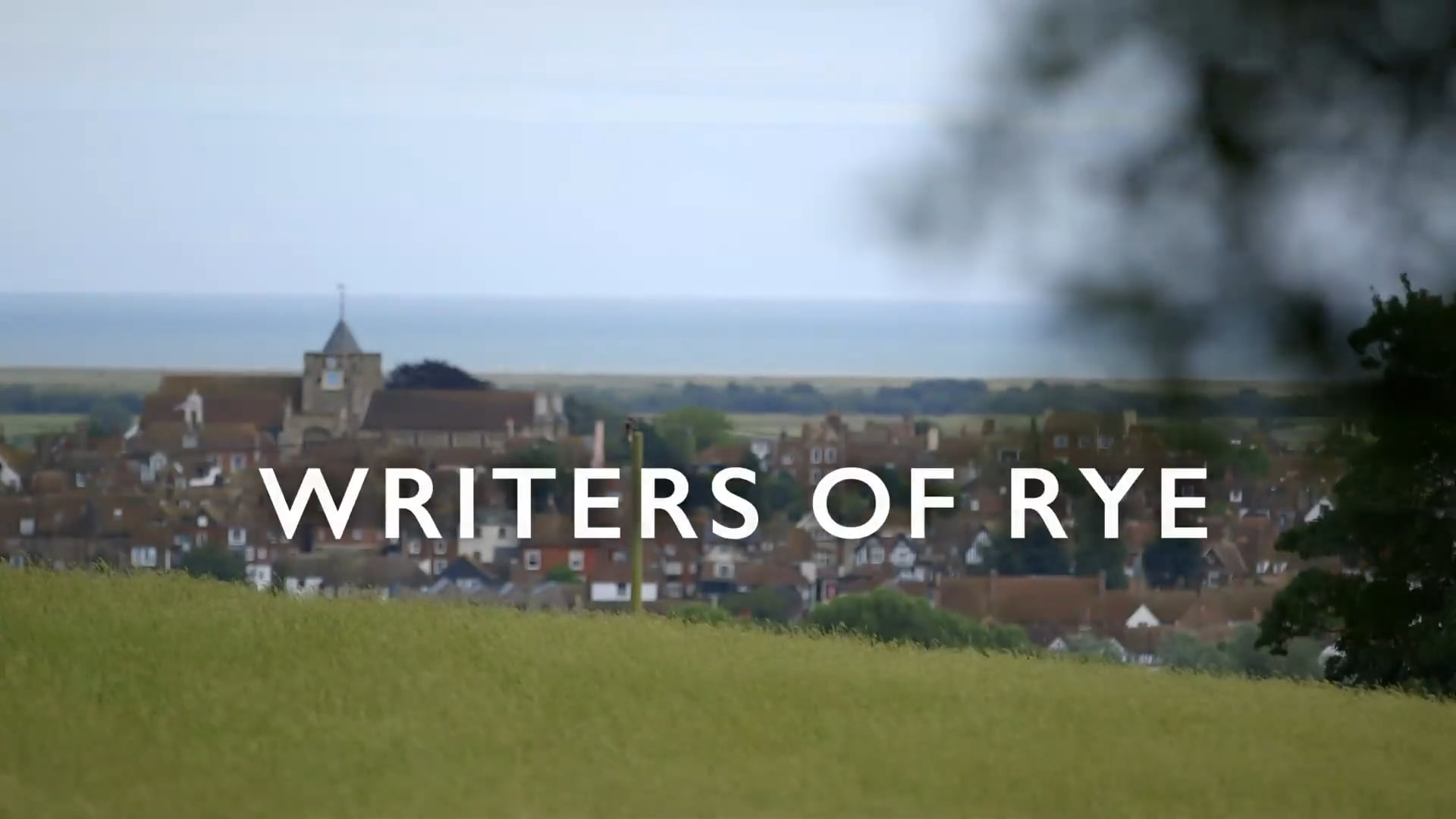 writers of rye