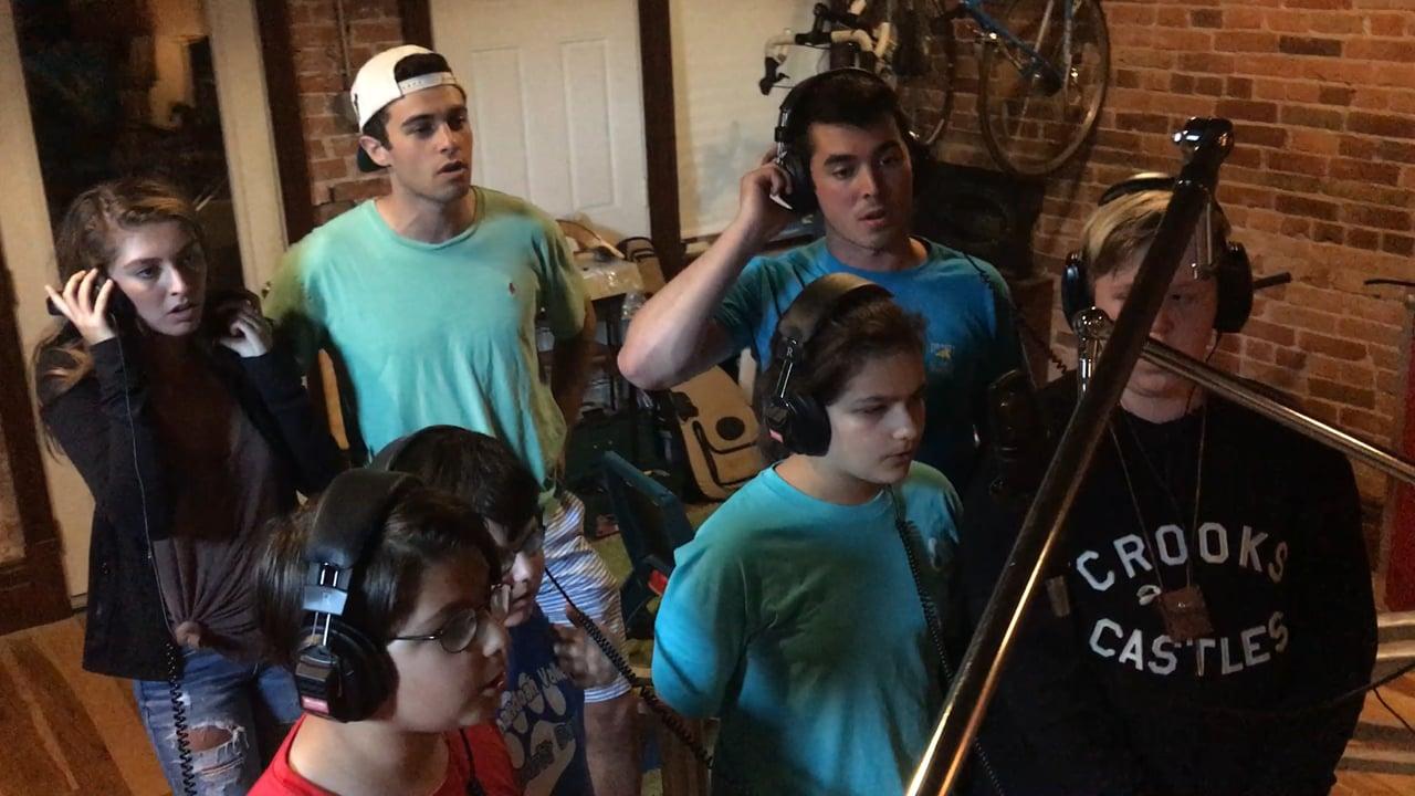 Taking Action Through Music: Lo Yisa Goy