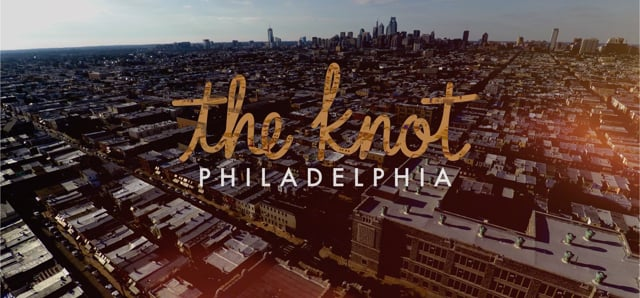 The Knot Rocks Philly 2016