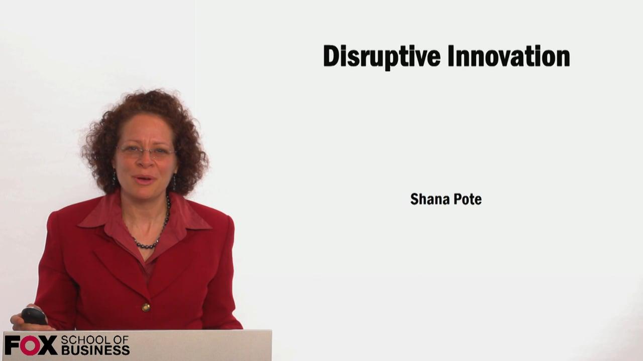 59187Disruptive Innovation