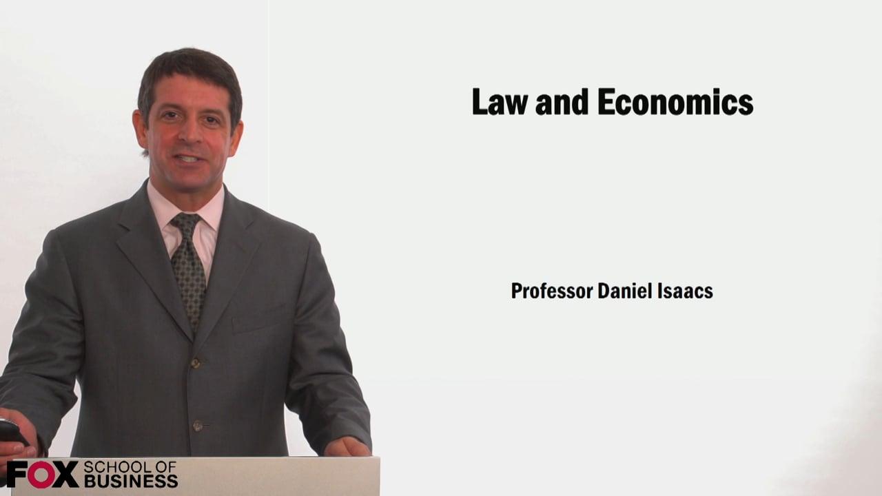 59207Law and Economics