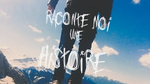 Raconte-Moi Une Histoire - A Travel Story