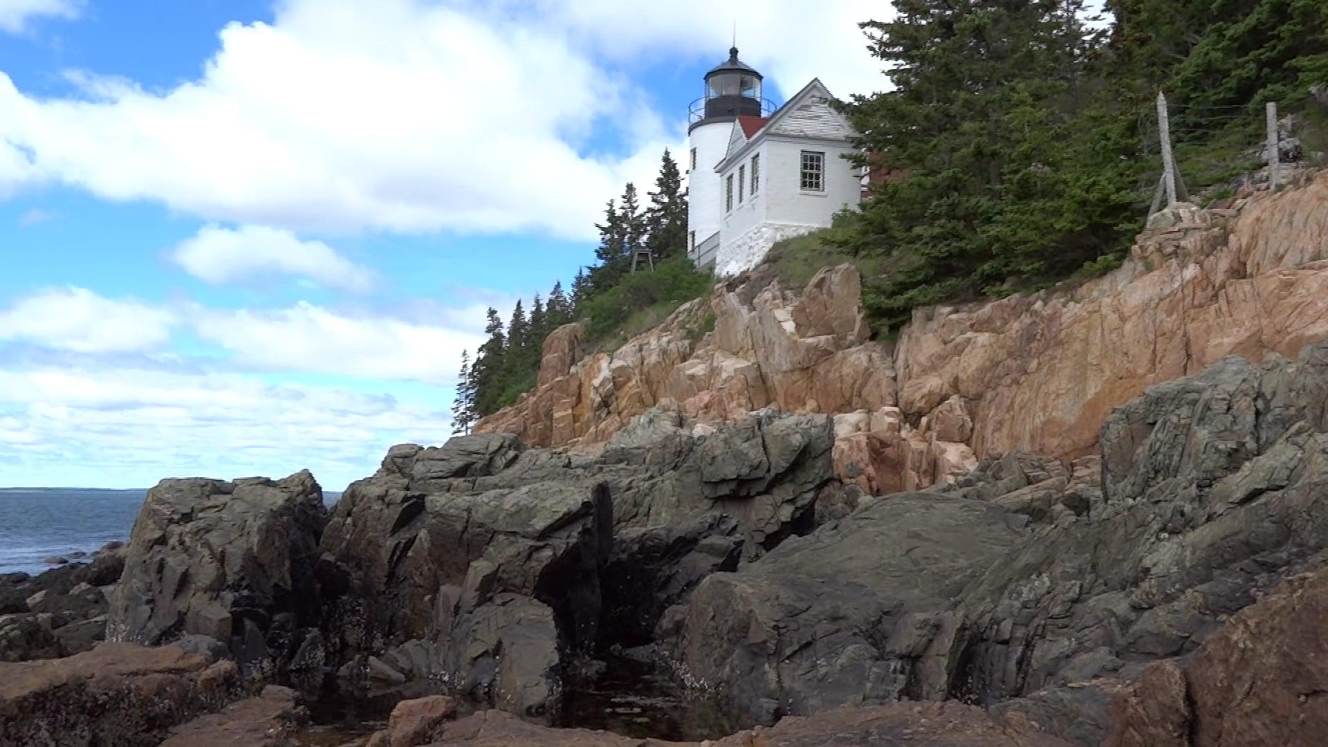 Acadia Natl. Park