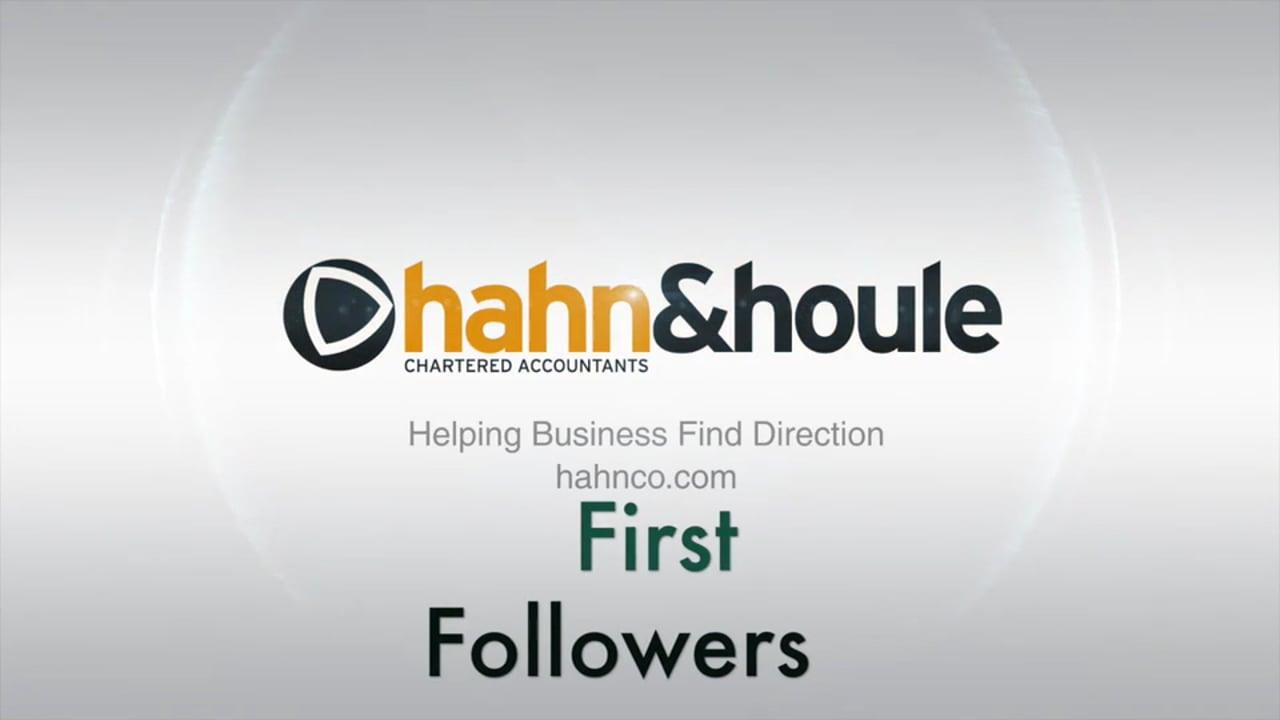 First Followers