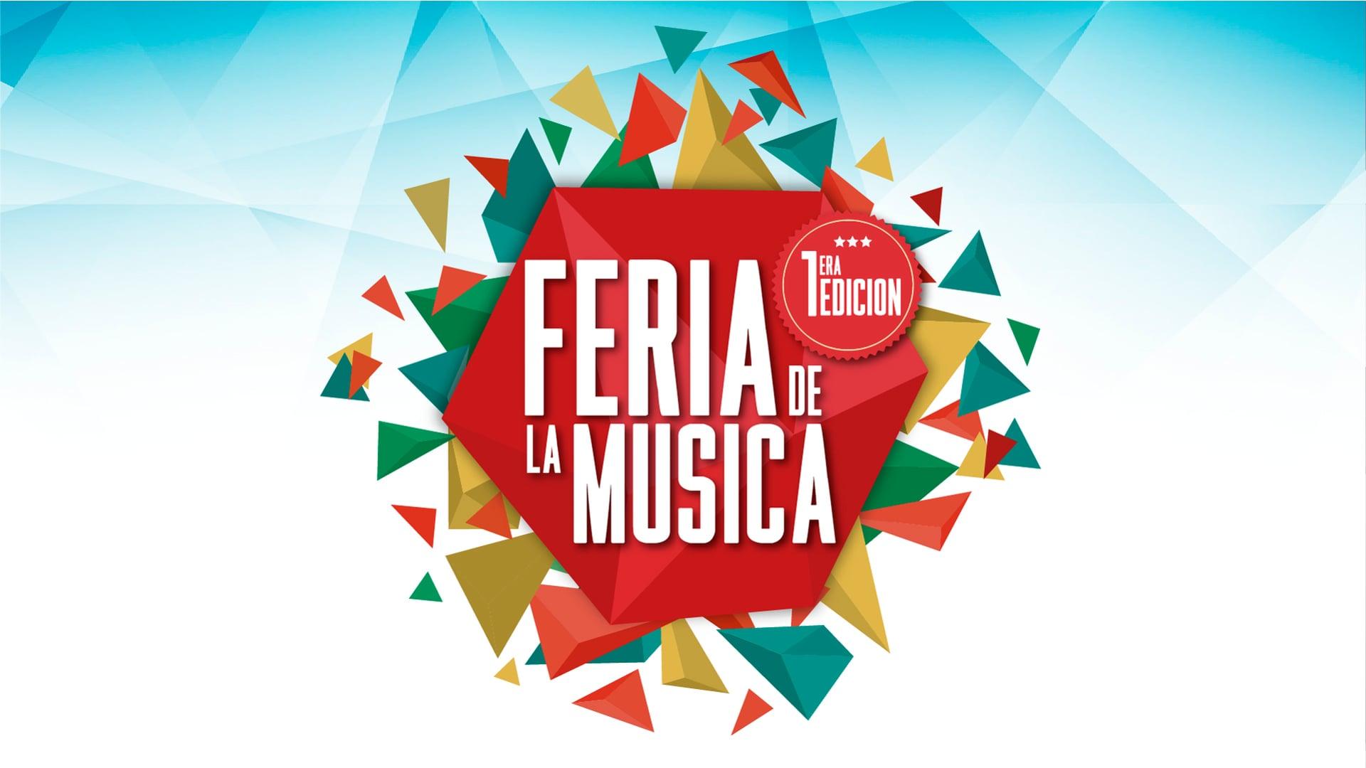 Feria De La Música   Spot Publicitario