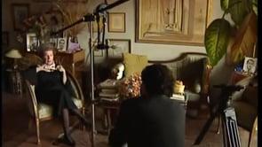 Leto Katakouzenou, An interview for the French TV