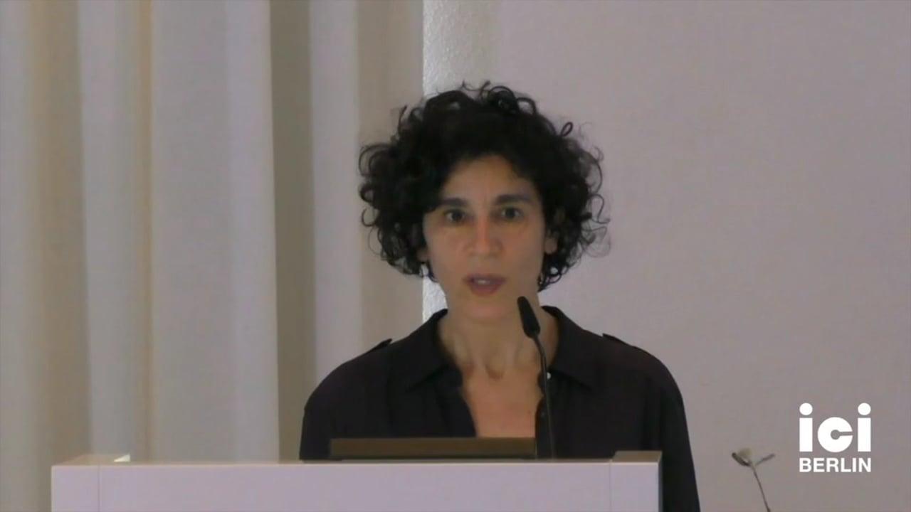 Introduction by Maria José de Abreu
