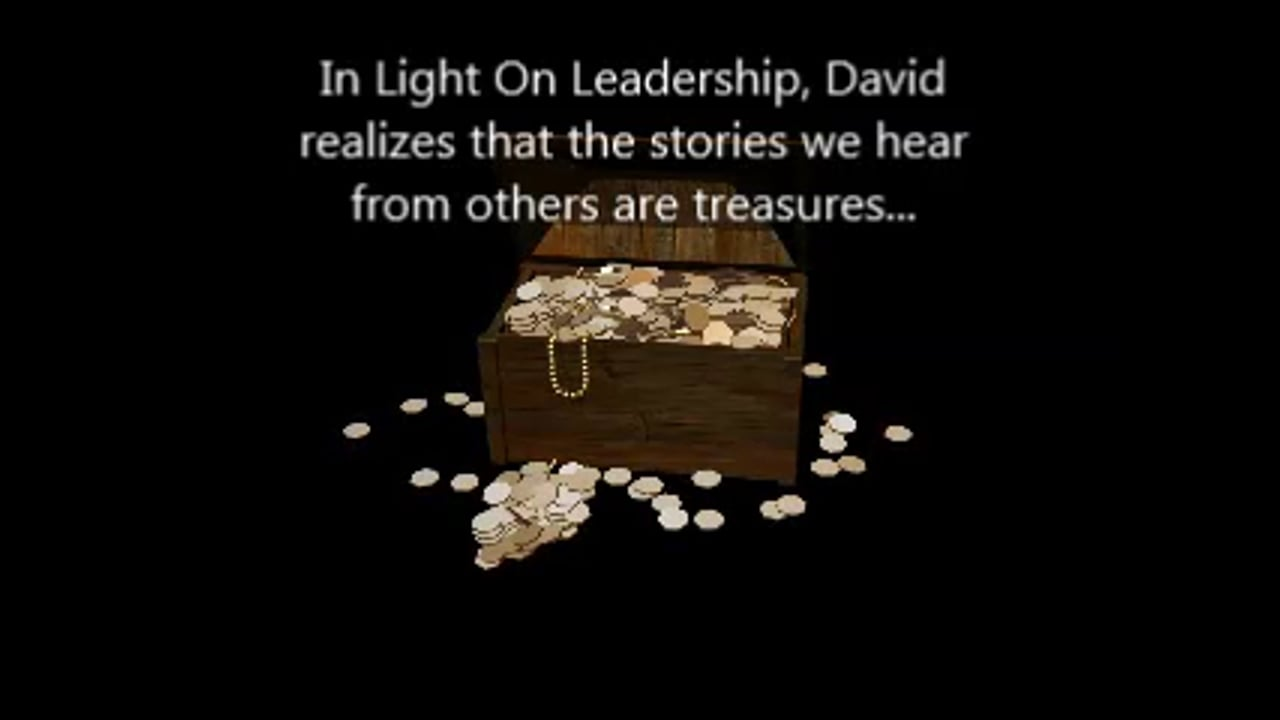 Light On Leadership Quotes 4