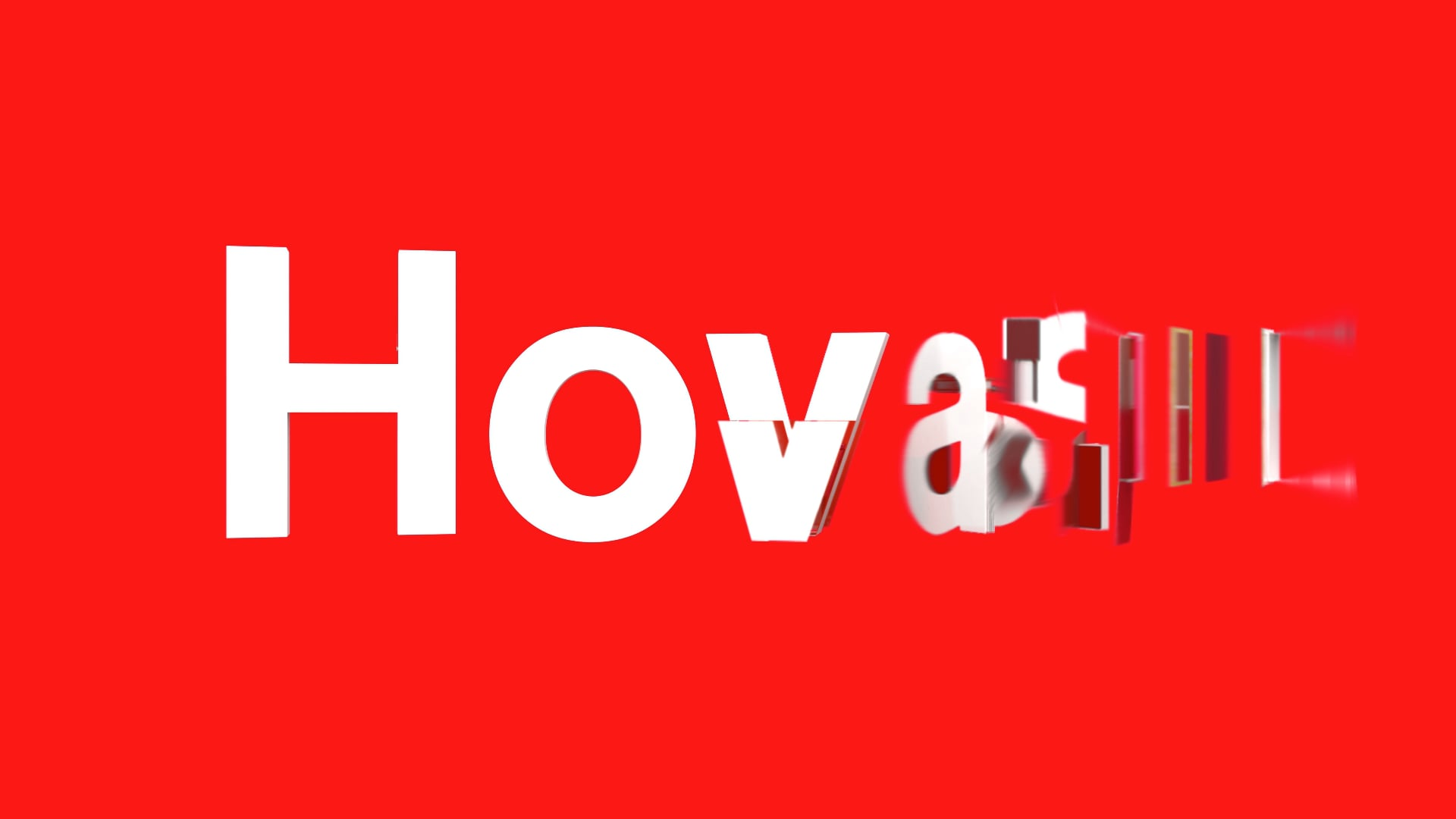 HOVAL Logo