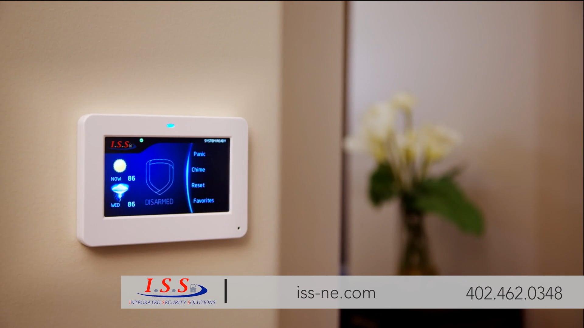 I.S.S. - Home Control - HD