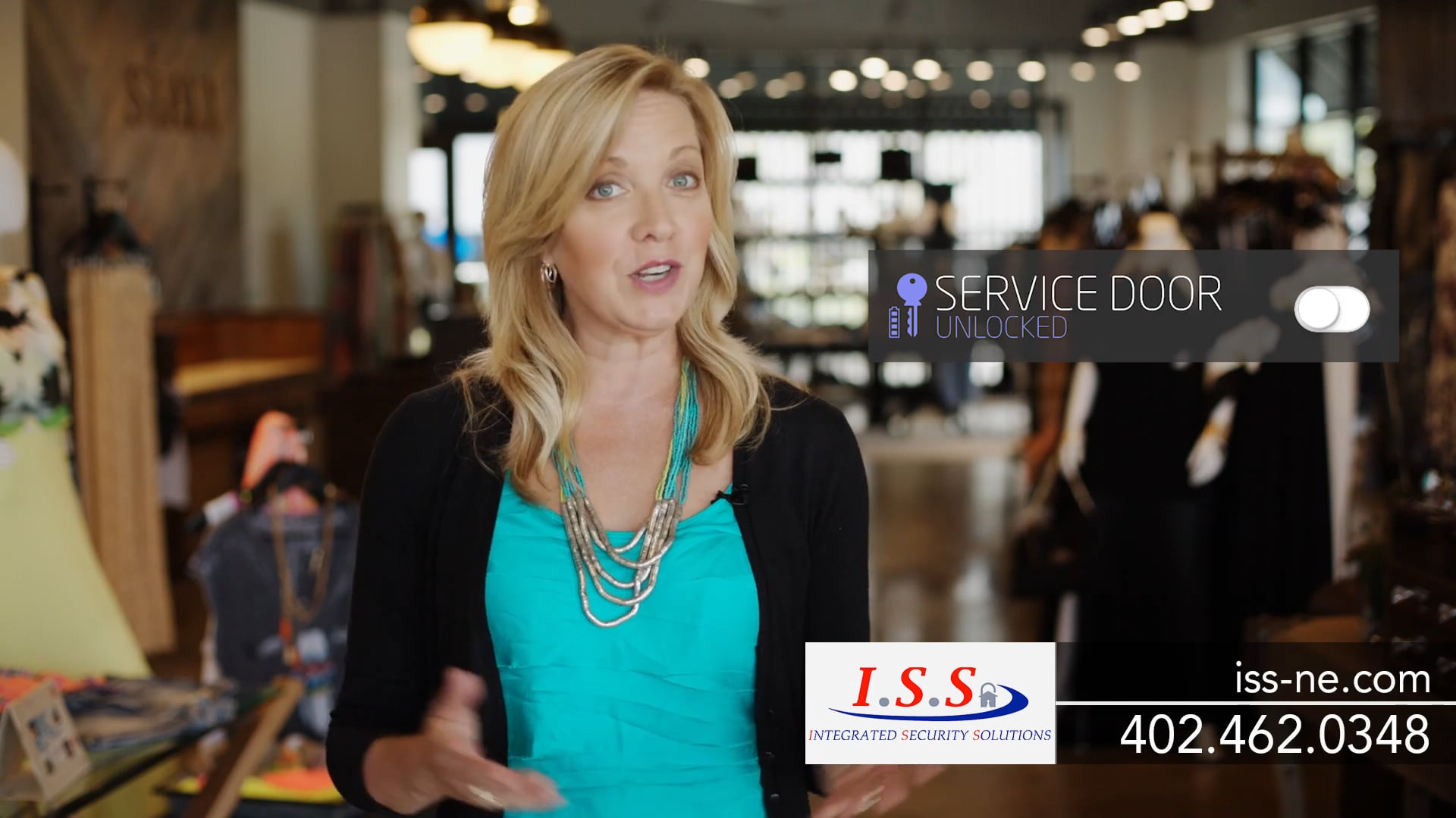 I.S.S. - Small Business Automation-HD