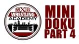wXw Wrestling Academy - Teil 4