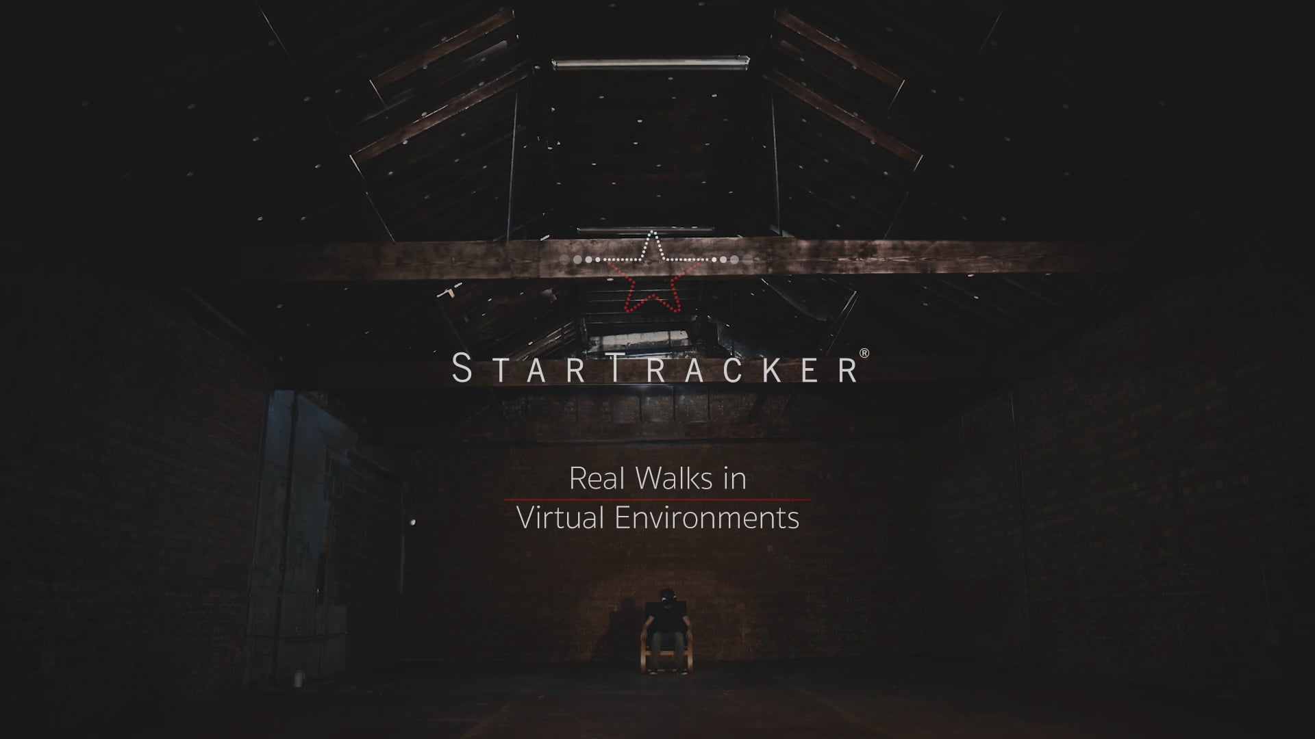 Mo-Sys StarTracker VR