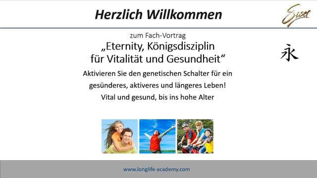 Eternity - Sisel International